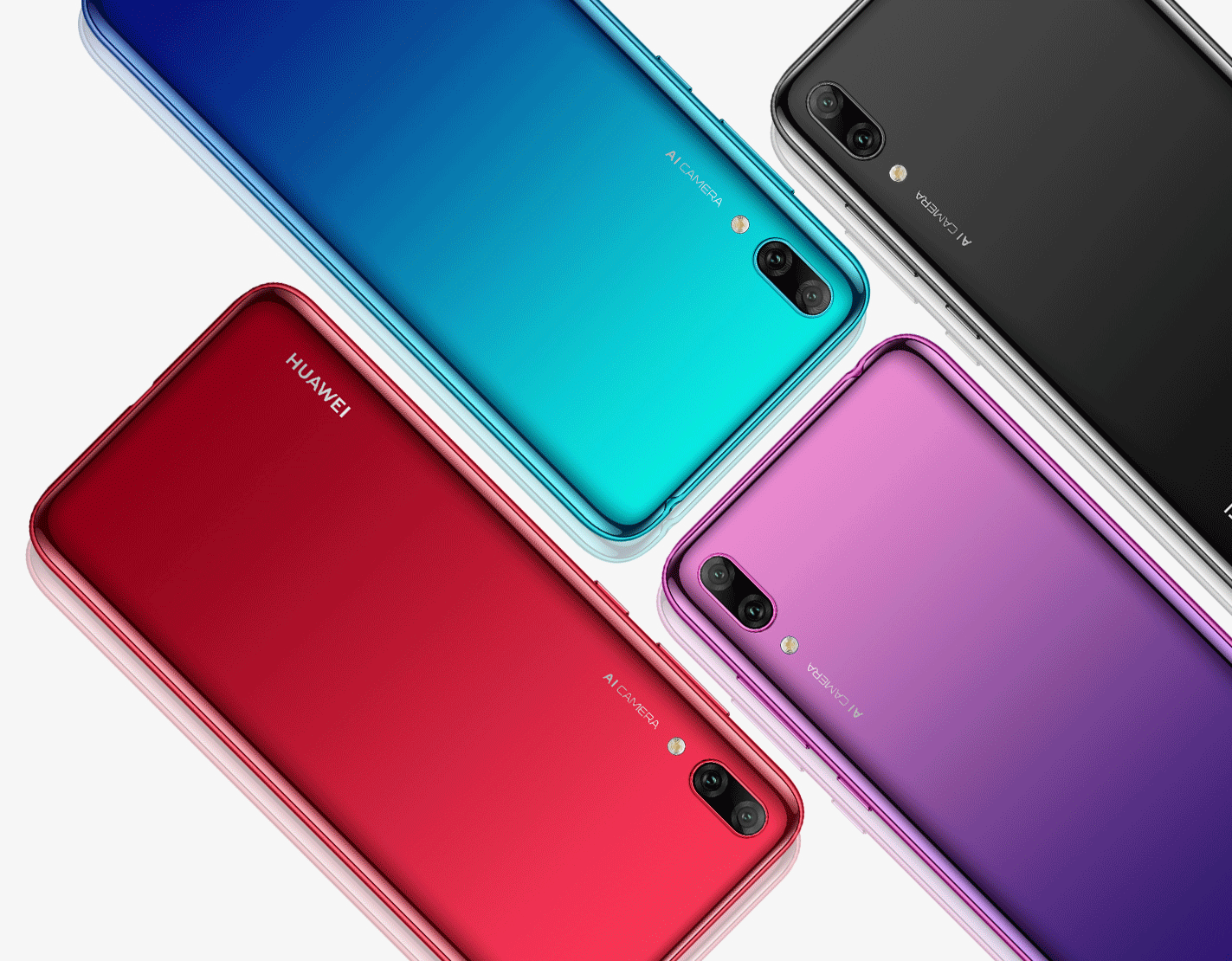 Huawei Enjoy 9 1 1 - Huawei Y7 Prime 2019 specs and price in kenya, Nigeria & Ghana