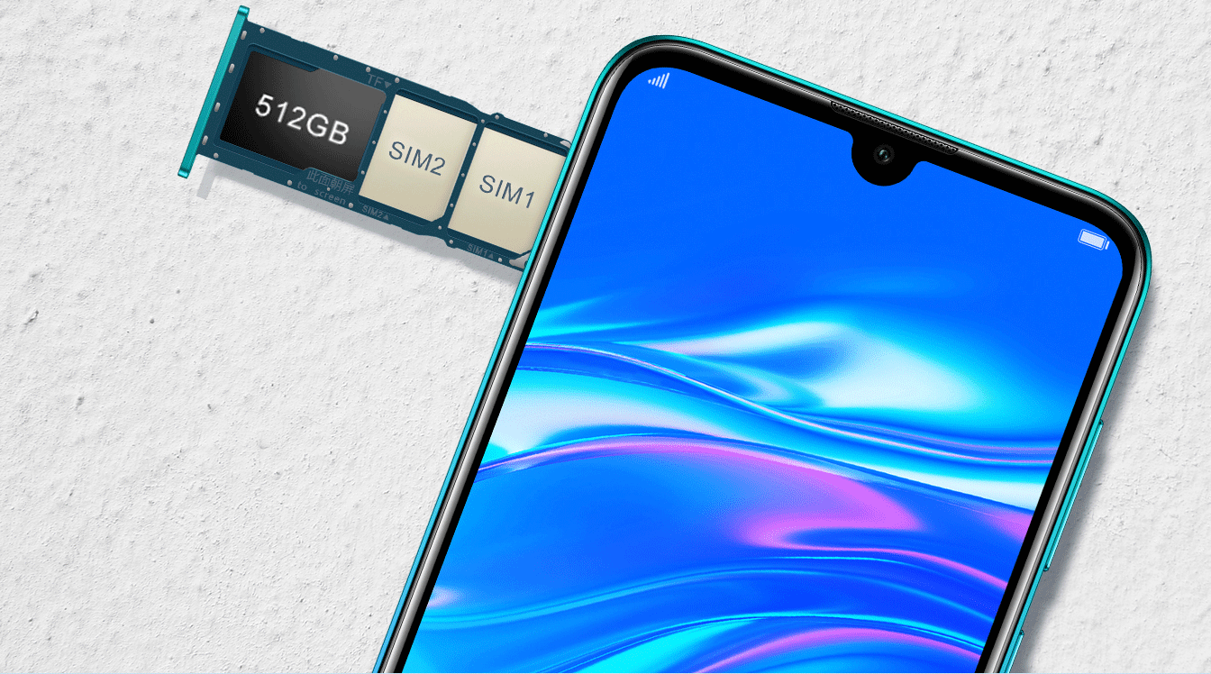 Huawei Enjoy 9 4 - Huawei Y7 Prime 2019 specs and price in kenya, Nigeria & Ghana
