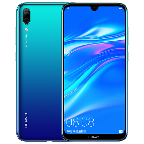 Huawei Enjoy 9 - Huawei Y7 Prime 2019 specs and price in kenya, Nigeria & Ghana